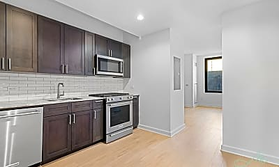 Kitchen, 21 West End Ave 1315, 0