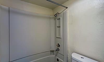 Bathroom, Silver Springs, 2