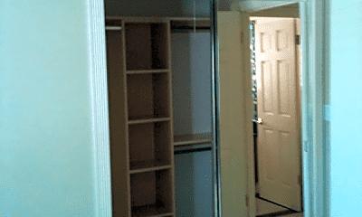 Bedroom, 1145 S Granada Ave, 2