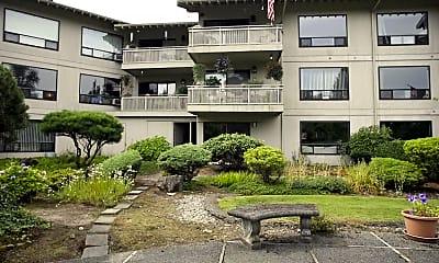 Building, Rivergreen Estates Apartments, 0