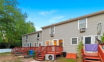 Building, 139 Brentwood Dr 139, 2