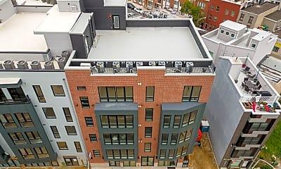 Building, 1513 Ridge Ave, 2