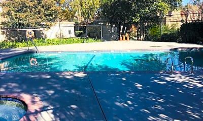 Pool, 27509 Endeavor St, 2