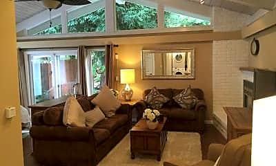 Living Room, 3827 Chatham Ct, 0