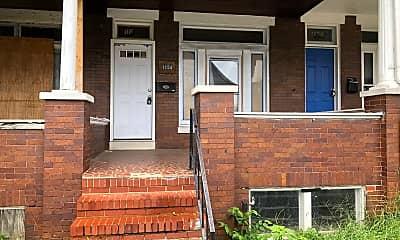 Building, 1154 N Longwood St, 0