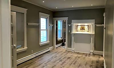 Living Room, 24 Mission St, 1