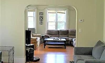 Living Room, 35 Banks St, 1