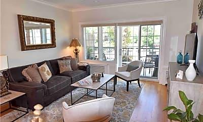 Living Room, 155 Bay St 2-E, 0