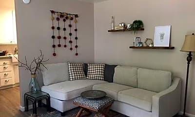 Living Room, 3224 W St, 0