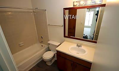 Bathroom, 550 Heimer Rd, 1