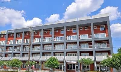 Building, 2115 Piedmont Rd NE Unit #1, 0