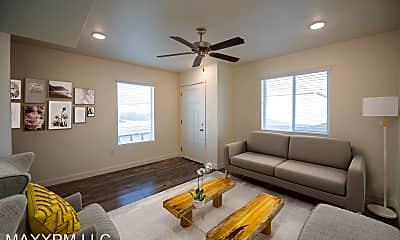 Living Room, 190 E 630 N, 1