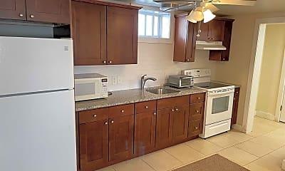 Kitchen, 157 N Clinton St A, 1