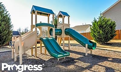 Playground, 295 Stobhill Ln, 2