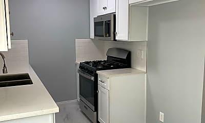 Kitchen, 6228 Cahuenga Blvd., 0