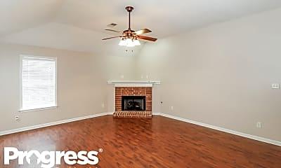Living Room, 10255 Green Moss Dr S, 1