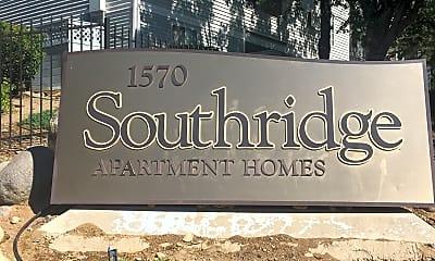 Southridge Apartment Homes, 1