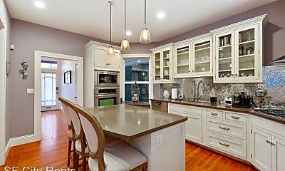 Kitchen, 168 Eureka St, 1