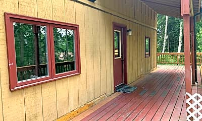 Patio / Deck, 386 Crestmont Dr, 1