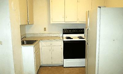 Kitchen, 405 Jackson St, 1