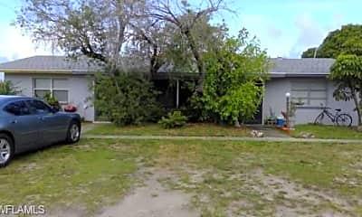 Building, 245 Cape Coral Pkwy E B, 0