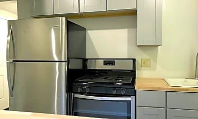 Kitchen, 426 Ella St, 1
