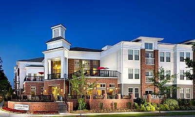 Building, CityPark View Apartments, 0