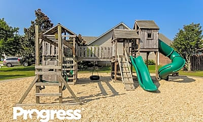 Playground, 27 Oakbrook Dr SW, 2