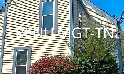 Building, 4307 Baton Rouge Dr, 0