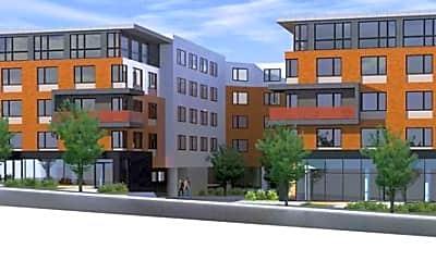 Building, 470 Main St 612, 2
