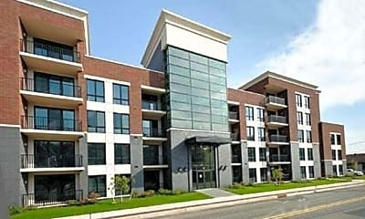 Building, The Gate Luxury Community, 1