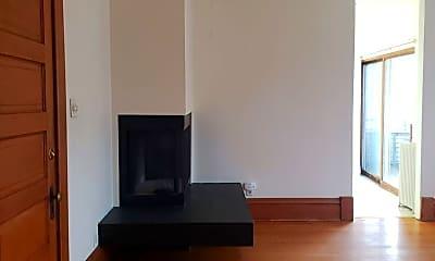 Living Room, 508 W Green St, 1