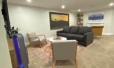 Living Room, 3870 N Honeysuckle Dr, 2