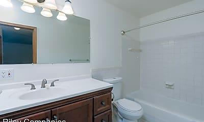Bathroom, 8300 Fremont Avenue South, 1