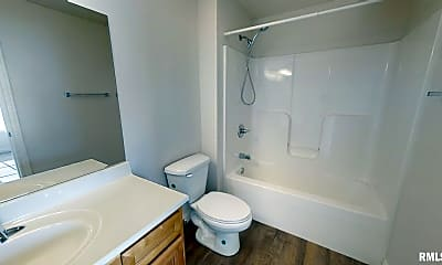 Bathroom, 1937 Washington St, 2