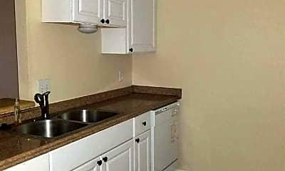 Kitchen, 1705 Sanford Dr, 1