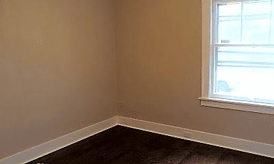 Bedroom, 3851 N 14th St, 2