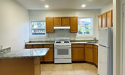 Kitchen, 302 S K St, 0
