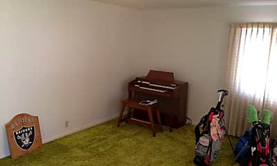 Bedroom, 858 N 300 E, 1