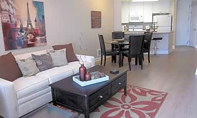 Living Room, 3101 Peninsula Rd, 0