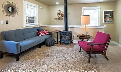 Living Room, 1355 NW Baltimore Ave, 0