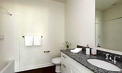 Bathroom, 1 Paddock Ln, 1