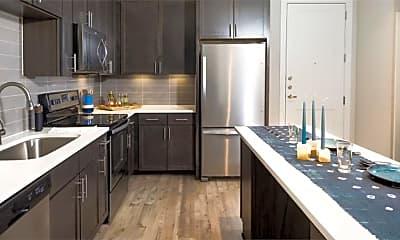 Kitchen, 6929 Airport Blvd, 1