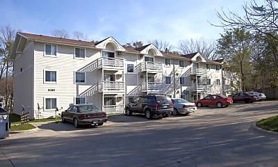 Building, 5201 S Union St, 1
