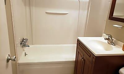Bathroom, 11322 Cherry Hill Rd 303, 2