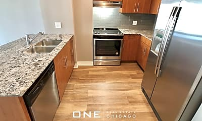 Kitchen, 501 N State St, 0