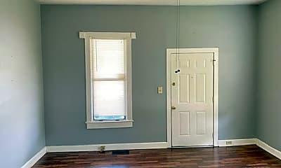 Bedroom, 522 Rison Ave NE, 1