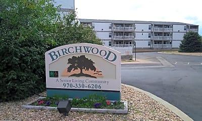 Birchwood Apartments, 1
