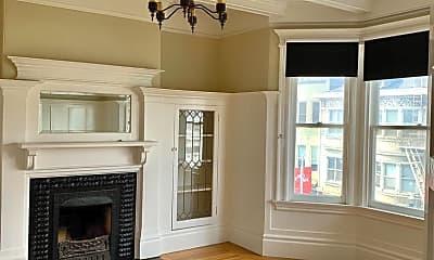 Living Room, 1601 Haight St, 0