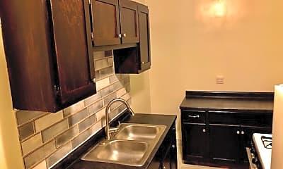 Kitchen, 138 E 155th St, 1